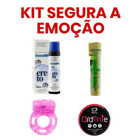 kitSeguraEmocao